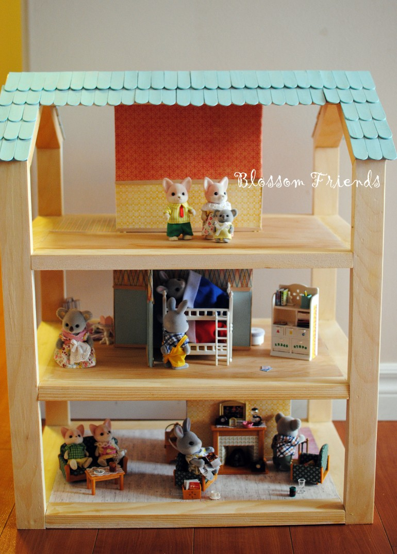 critter house