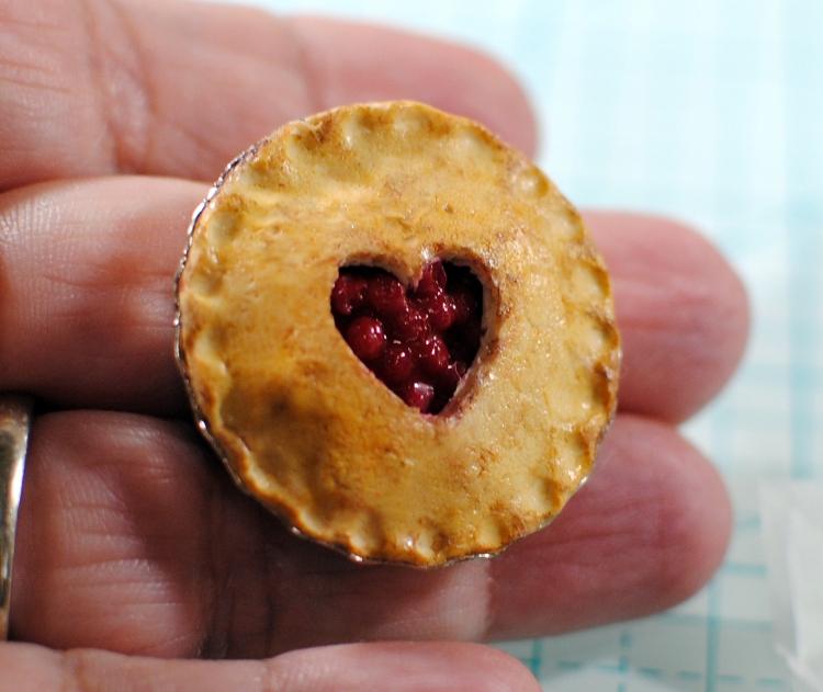 my cherry pie