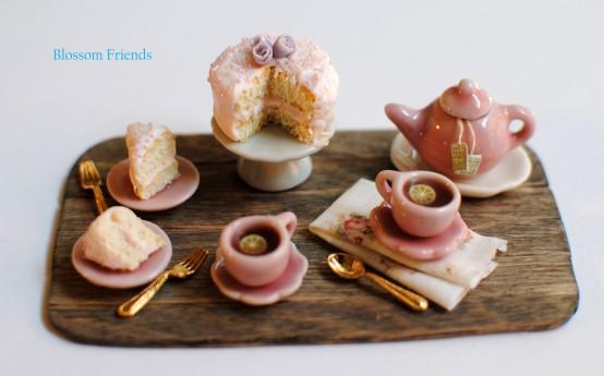 pink cake set3