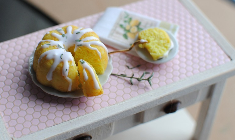 my lemon thyme cake2