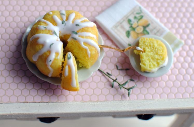 my lemon thyme cake5