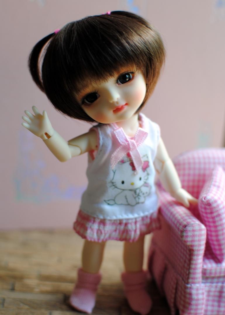 lily hello 2